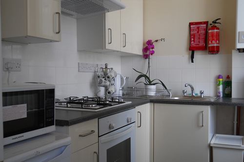 Self Catering Accommodation in Bow, London