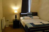 Accommodation at City Stay Hotel London